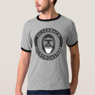 Silverback Microroasters T-Shirt