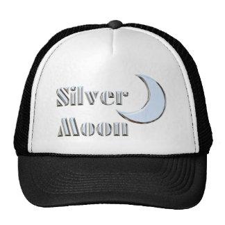 Silvermoon Mesh Hats