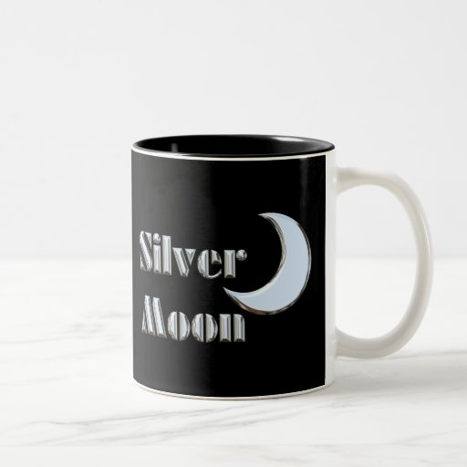 Silvermoon Mug