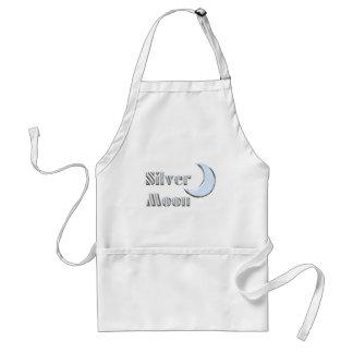 Silvermoon Standard Apron