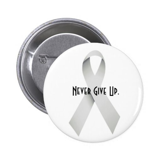 Silverribbons 2 Inch Round Button