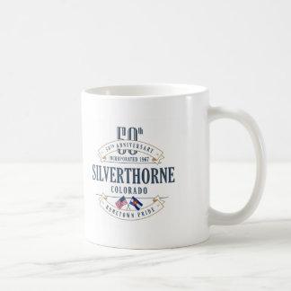 Silverthorne, Colorado 50th Anniversary Mug