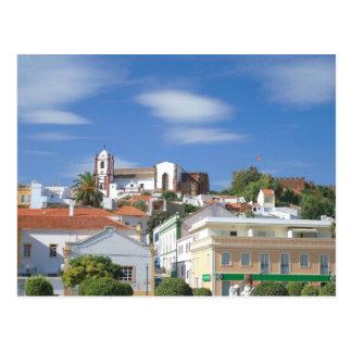 Silves Postcard