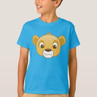 Simba Emoji 2 T-Shirt