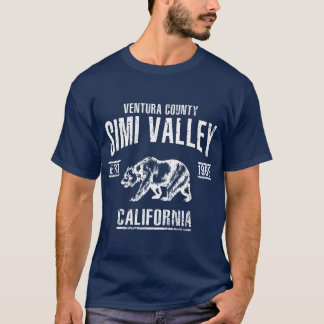 Simi Valley T-Shirt