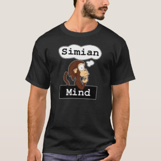 Simian Mind T-Shirt