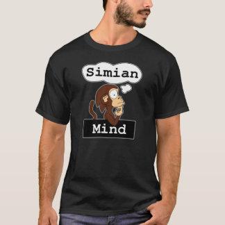Simian Mind T-Shirt