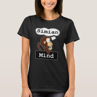 Simian Mind Women's T-Shirt