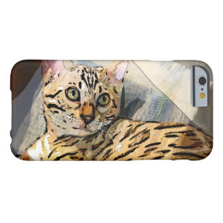 SIMON IN LIGHT BARELY THERE iPhone 6 CASE