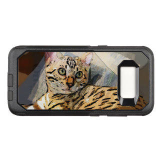 SIMON IN LIGHT OtterBox COMMUTER SAMSUNG GALAXY S8 CASE