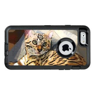 SIMON IN LIGHT OtterBox DEFENDER iPhone CASE
