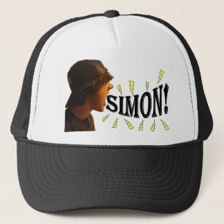 SIMON! Trucker Hat