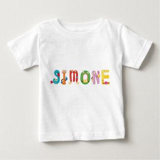 Simone Baby T-Shirt