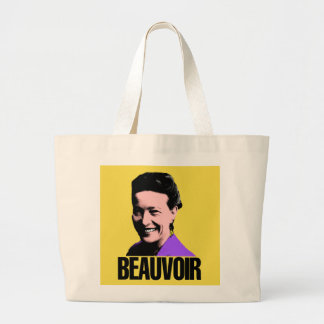 Simone de Beauvoir bag