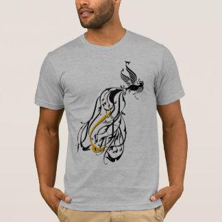 Simorgh & Iran T-Shirt