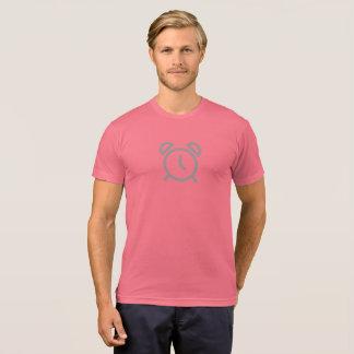 Simple Alarm Icon Shirt