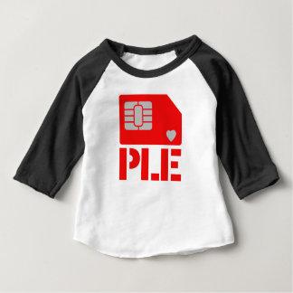 'SIM'ple Baby T-Shirt