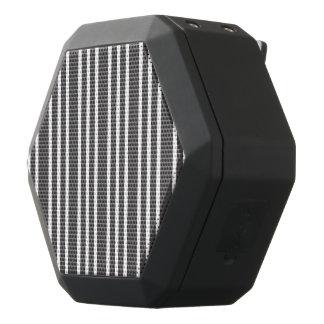 simple beauty stripes love fresh new style black bluetooth speaker