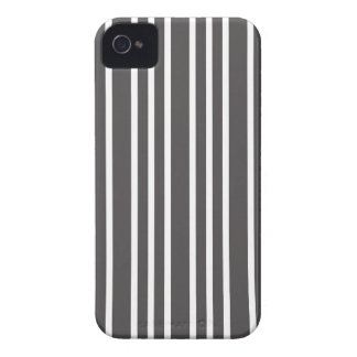 simple beauty stripes love fresh new style iPhone 4 case
