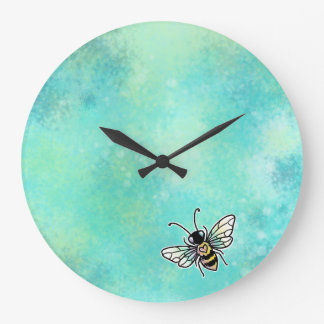 Simple Bee Clock