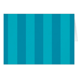 Simple Blues Greeting Card