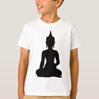 Simple Buddha T-Shirt