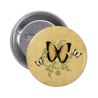 Simple Butterfly's Button