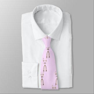 Simple Cat Tie