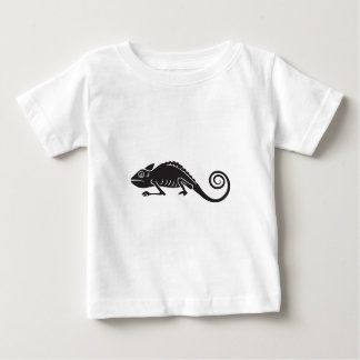 simple chameleon baby T-Shirt