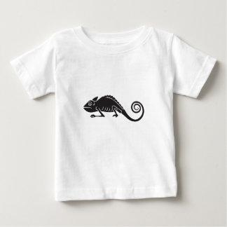 simple chameleon baby T-Shirt