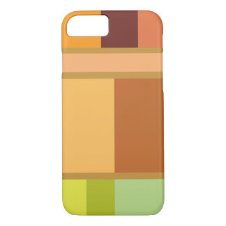 Simple Clean Modern Minimal Case-Mate iPhone Case