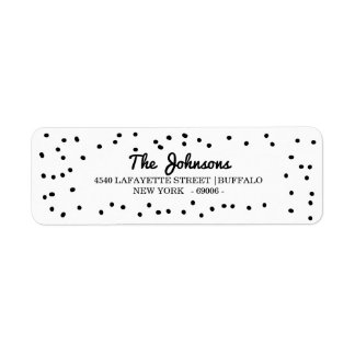 Simple Dalmatian Dots Holidays