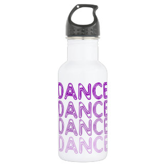 Simple Dance Design