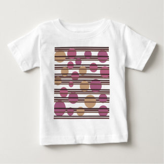 Simple decorative pattern baby T-Shirt