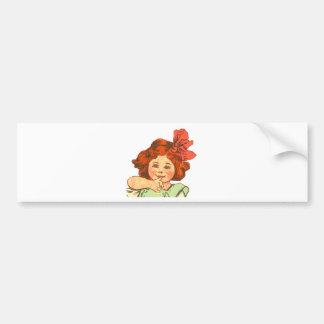 Simple Delights Bumper Sticker