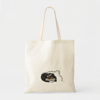 """Simple Dog """"eeeeeeeeee"""" Bag"""