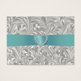 Simple Elegance - SRF Business Card