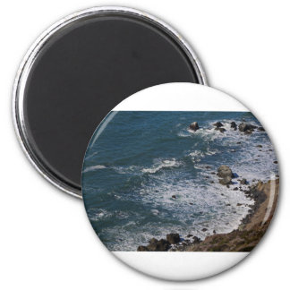 Simple Enchantment 2 Inch Round Magnet