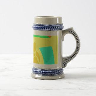Simple Factory Mug