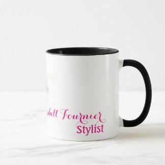 Simple Flower Coffee Mug