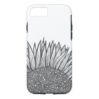 Simple Flower Phone case