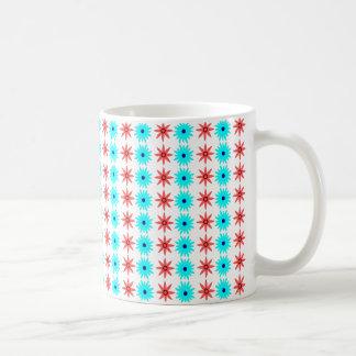Simple Flowers. Coffee Mug