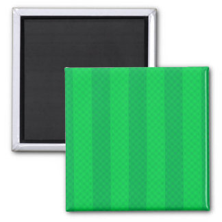 Simple Green Square Magnet