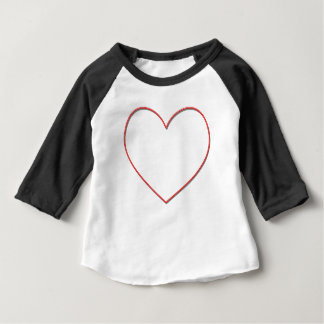 simple heart 2 baby T-Shirt