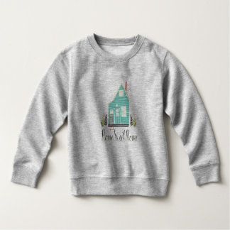Simple Home Sweet Home | Sweatshirt