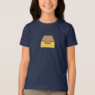 Simple Inbox Icon Shirt