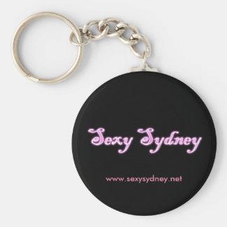 Simple Keychain