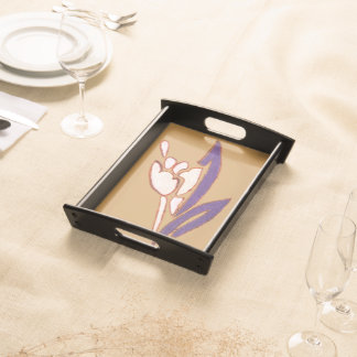 Simple Lovely home dining entertaining platters Service Trays