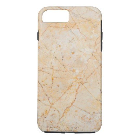 Simple  Marble Texture Personalized iPhone 8 Plus/7 Plus Case