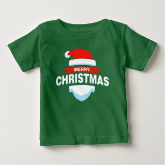 Simple Merry Christmas Santa | Shirt